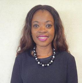 Dr. Daphney Phophi Ramaphosa