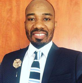 Mr. Kgabo James Masebe